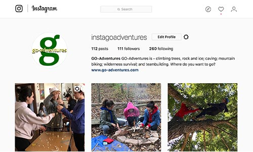 Follow Us on Instagram - https://www.instagram.com/instagoadventures